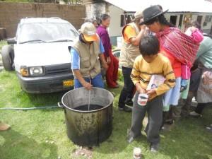 WV Besuch in Peru05