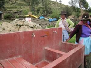 WV Besuch in Peru11