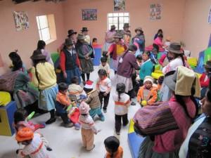 WV Besuch in Peru15