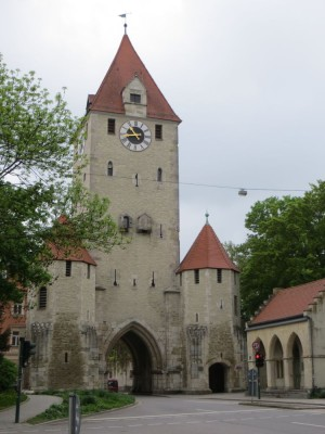 Regensburg bis Passau01