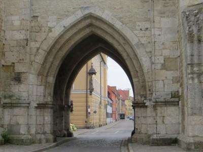 Regensburg bis Passau02
