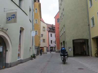 Regensburg bis Passau03