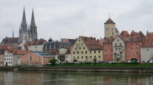 Regensburg bis Passau04