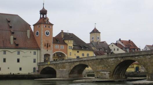 Regensburg bis Passau05