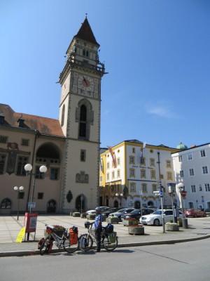 Regensburg bis Passau08