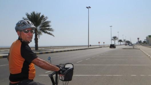 an der Küstenstrasse