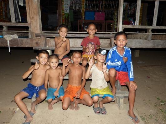 die Jungs vom Dorf