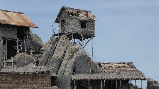 Im Muko Chumphon Nationalpark