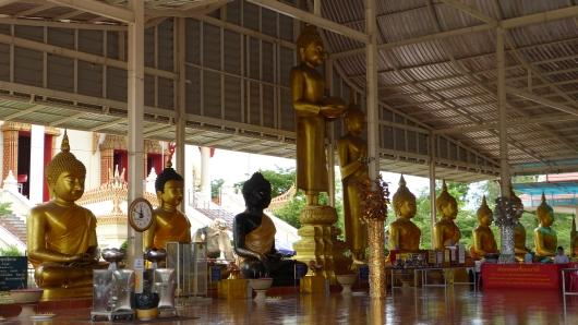 Ein Buddha für alle Lebenslagen