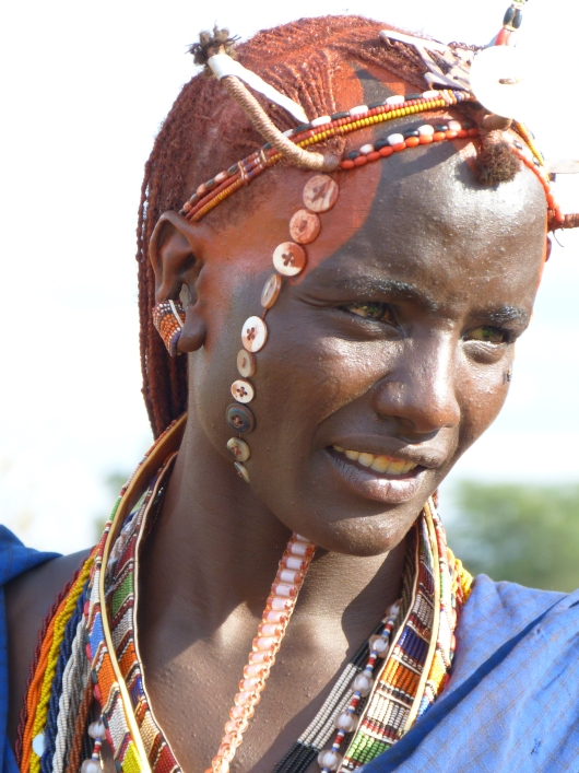der Massai Koma